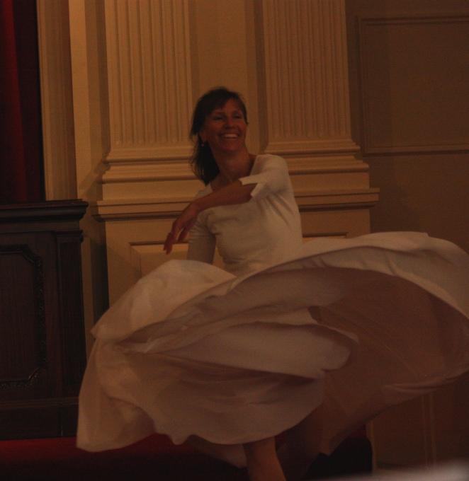 Litturgical Dance